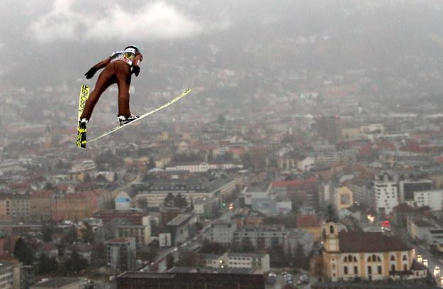 Turniej Czterech Skoczni. W Innsbrucku powalczy 7 Polaków, Stoch drugi w kwalifikacjach