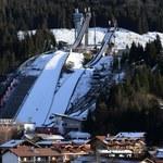 Turniej Czterech Skoczni. W Oberstdorfie będzie mogło wejść tylko 2500 widzów