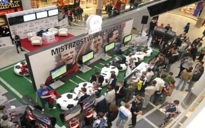 Turniej FIFA 10 w Krakowie - zdjęcie /Informacja prasowa