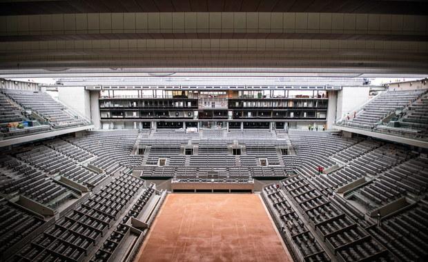 Turniej French Open przełożony z powodu koronawirusa