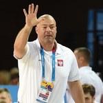 Turniej koszykarzy w Hamburgu: Polska - Rosja 81:78