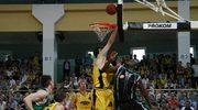 Turniej koszykówki kadetów