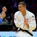 Turniej Masters w judo. Pacut i Kuczera odpadli w 1/8 finału