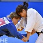 Turniej Masters w judo. Perenc i Kowalczyk odpadły w 1/8 finału