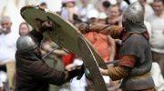 Turniej rycerski i jarmark w Sandomierzu