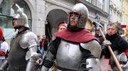 Turniej rycerski na zamku Krzyżtopór