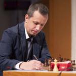 Turniej szachowy w Pradze. Wygrana Wojtaszka, porażka Dudy