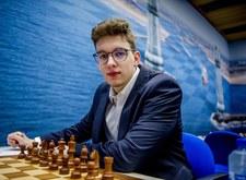 Turniej szachowy w Stavanger. Pierwszy punkt arcymistrza Jana-Krzysztofa Dudy