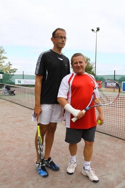 plotki o tenisie