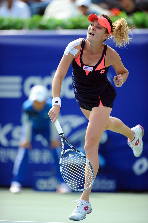 Turniej w Seulu, rok 2013 /AFP