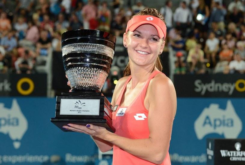 Turniej w Sydney, rok 2013 /AFP
