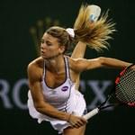 Turniej WTA Tour w Katowicach - Camila Giorgi w finale