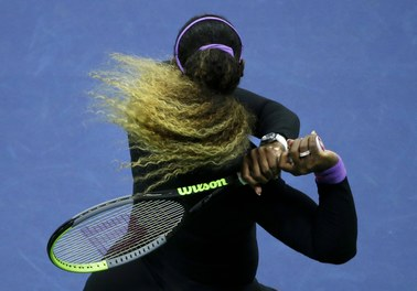 Turniej WTA w Auckland. Pierwszy od trzech lat tytuł Sereny Williams