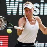Turniej WTA w Berlinie. Kwalifikantka Ludmiła Samsonowa niespodziewaną finalistką