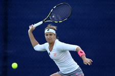 Turniej WTA w Bogocie. Kania wygrała w pierwszej rundzie debla