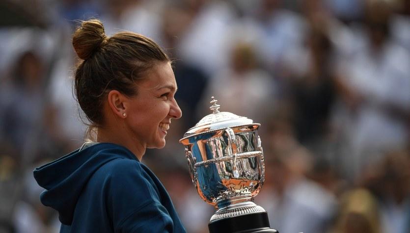 Turniej WTA w Eastbourne. Halep zrezygnowała z występu