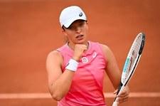 Turniej WTA w Eastbourne: Heather Watson - Iga Świątek. Relacja na żywo