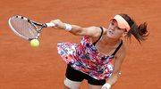 Turniej WTA w Eastbourne: porażka Agnieszki Radwańskiej
