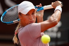 Turniej WTA w Gdyni. Pięć tenisistek wycofało się z rywalizacji