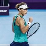 Turniej WTA w Kantonie. Stosur i Kenin w finale