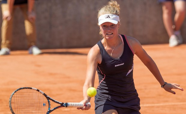 Turniej WTA w Katowicach. Młoda Polka zaskoczy wszystkich?