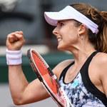 Turniej WTA w Lozannie. Broniąca tytułu Cornet w półfinale