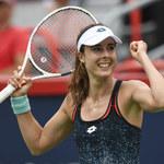 Turniej WTA w Lozannie. Cornet i Ferro w finale