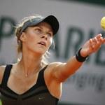 Turniej WTA w Madrycie. Paula Kania-Choduń i Katarzyna Piter odpadły w 1. rundzie debla