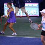 Turniej WTA w Madrycie: Rosolska awansowała do drugiej rundy debla