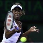 Turniej WTA w Miami - Radwańska kontra Venus Williams po raz siódmy