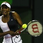 Turniej WTA w Miami - Radwańska zagra z Venus Williams o ćwierćfinał