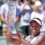 Turniej WTA w Miami. Triumf Sloane Stephens