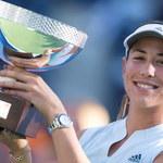 Turniej WTA w Monterrey. Garbine Muguruza obroniła tytuł, krecz Wiktorii Azarenki