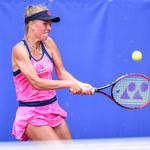 Turniej WTA w Palermo. Jedna z tenisistek zakażona koronawirusem