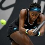 Turniej WTA w Parmie. Drugi w karierze tytuł Gauff