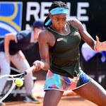 Turniej WTA w Parmie. Gauff lepsza od Anisimovej w amerykańskim ćwierćfinale
