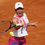 Turniej WTA w Rzymie. Simona Halep i Karolina Pliszkova w finale