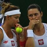 Turniej WTA w 's-Hertogenbosch. Paula Kania odpadła w ćwierćfinale debla