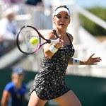 Turniej WTA w Seulu: Agnieszka Radwańska awansowała do drugiej rundy