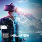 Turnieje w wirtualnej rzeczywistości – Intel VR Games na IEM Expo