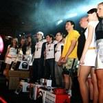 Turniejowy weekend na stoisku EA na ESWC 2008 w Poznaniu