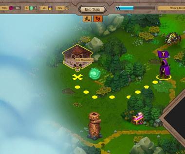 Turowa taktyczna gra fantasy Fort Triumph zadebiutuje na konsolach 13 sierpnia