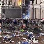 Turyn: Mężczyzna, wskazywany jako sprawca paniki, chciał uspokoić tłum