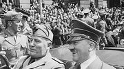 Turyn odebrał Mussoliniemu honorowe obywatelstwo