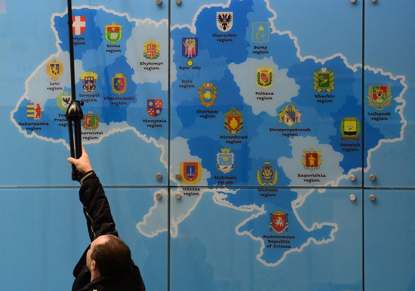 Turyści będą omijać Krym? /AFP