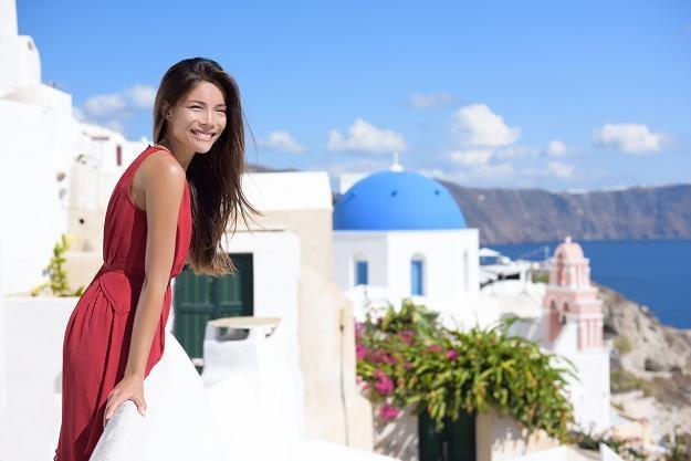 Turyści pokochali zagraniczne wakacje. Biura podróży notują rekordy /©123RF/PICSEL