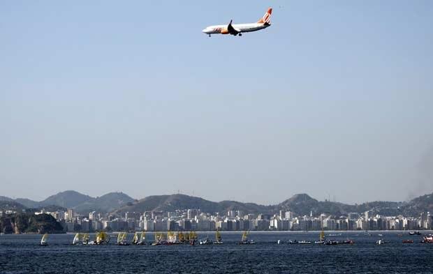 Turyści szturmują Rio de Janeiro /AFP