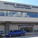 Turyści utknęli na Krecie. Od kilkunastu godzin wieje silny wiatr