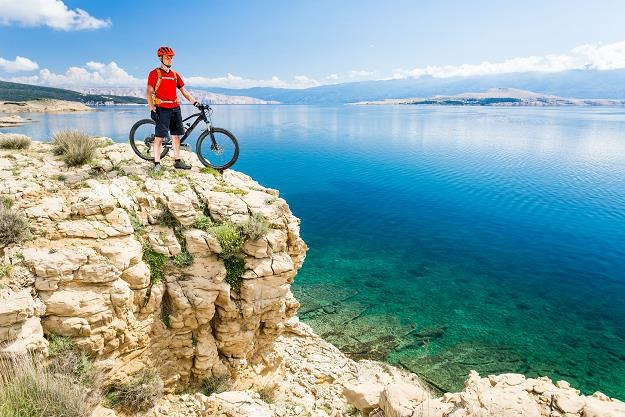 Turyści z Polski coraz częściej spedzają majówkę na południu Europy. Na zdjęciu Chorwacja /©123RF/PICSEL