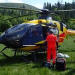 Turysta uratował w Beskidach 2-letnie dziecko